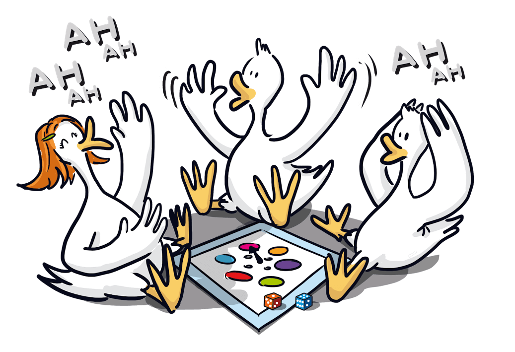 Jeux en famille