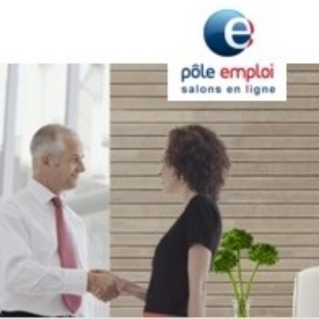 Retrouvez-nous au Salon Pôle Emploi en ligne en région Auvergne Rhône Alpes !