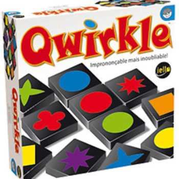 Qwirkle – Vidéo