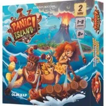 Panic Island – Vidéo